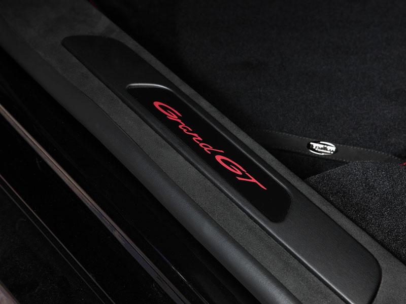 Porsche Panamera: Techart GrandGT podruhé: - fotka 12