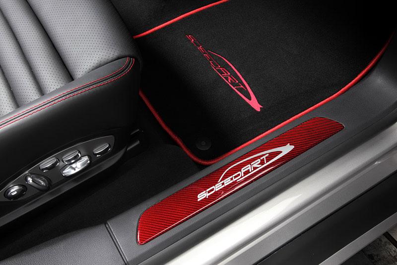 Porsche Panamera PS9: premiéra na Essen Motor Show: - fotka 7