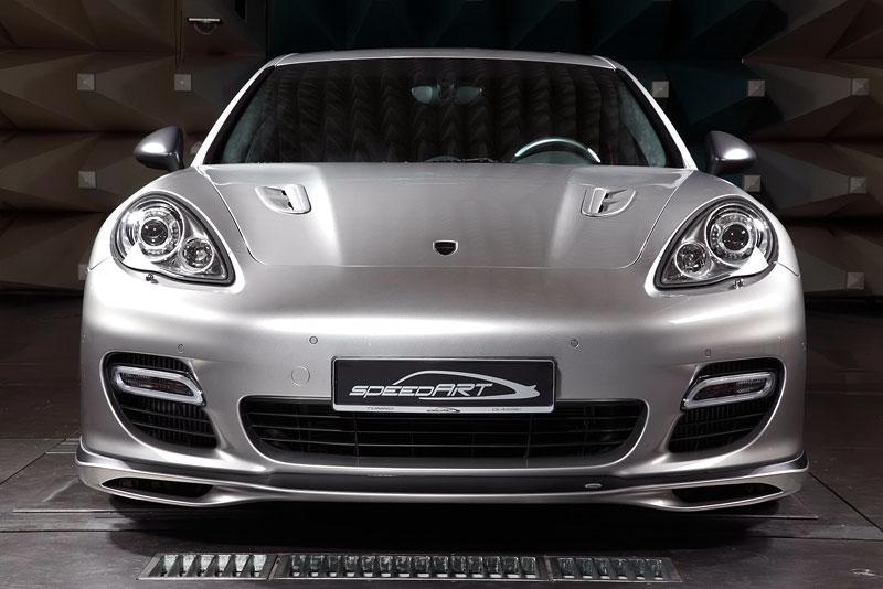 Porsche Panamera PS9: premiéra na Essen Motor Show: - fotka 8
