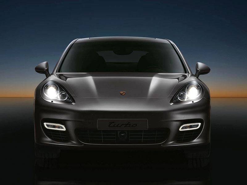 Porsche Panamera kompletně odhaleno - více informací! (+ nové foto): - fotka 2