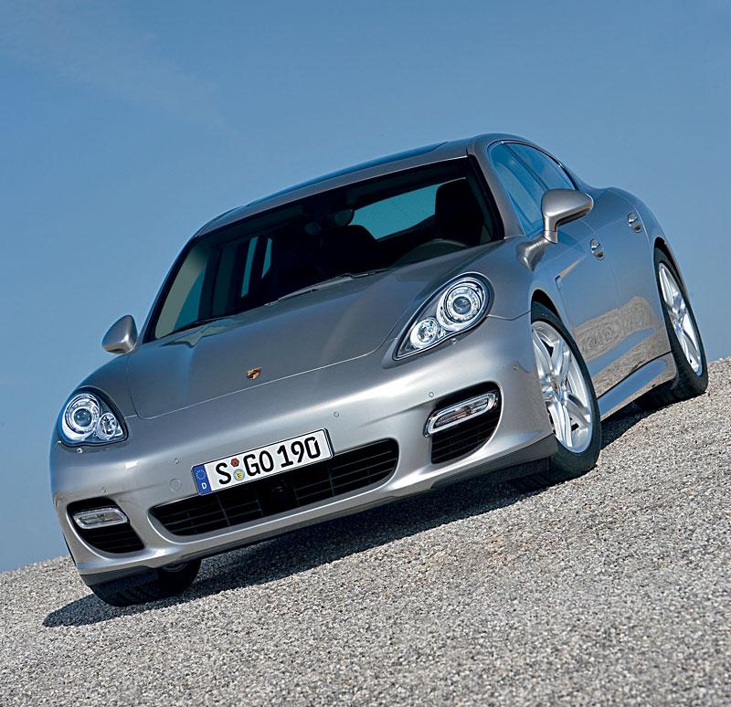 Porsche: prodejní úspěchy současnosti i minulosti: - fotka 108