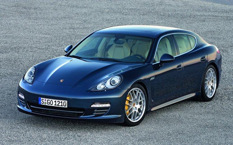 Porsche: prodejní úspěchy současnosti i minulosti: - fotka 113