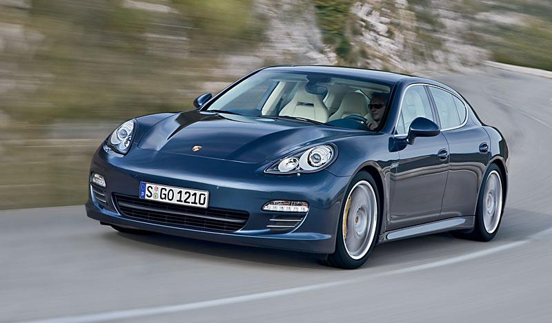 Porsche: prodejní úspěchy současnosti i minulosti: - fotka 114