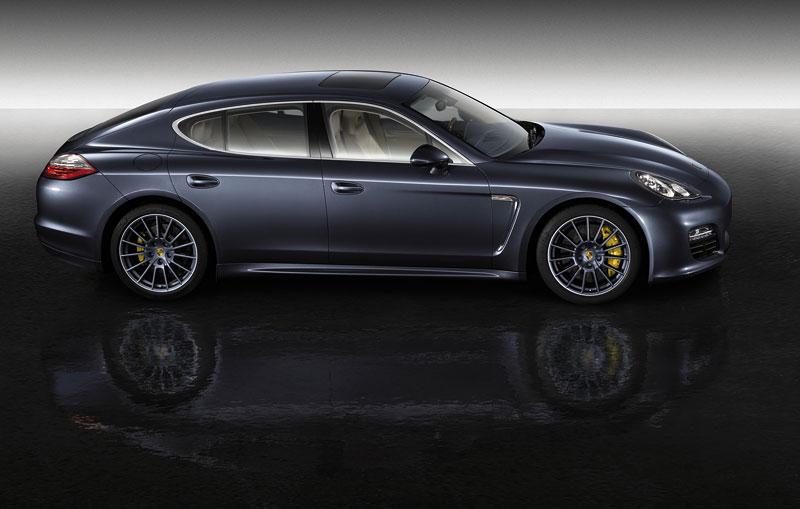Porsche má nový individualizační program pro liftback Panamera: - fotka 2