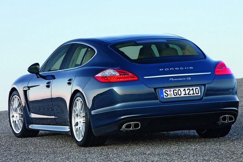 Porsche: prodejní úspěchy současnosti i minulosti: - fotka 123