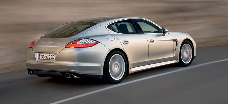 Porsche: prodejní úspěchy současnosti i minulosti: - fotka 130
