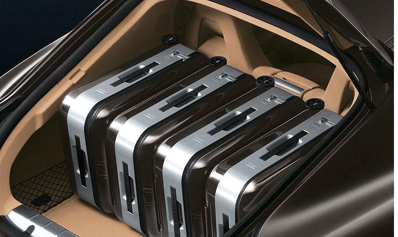 Porsche Panamera má za sebou světovou premiéru: - fotka 43
