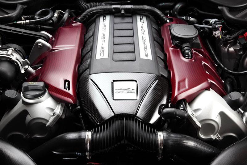Porsche Panamera PS9: premiéra na Essen Motor Show: - fotka 18