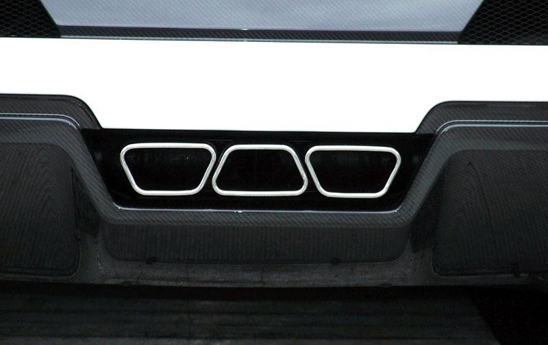 FAB Design Porsche Panamera: extrémní úprava ze Švýcarska: - fotka 14