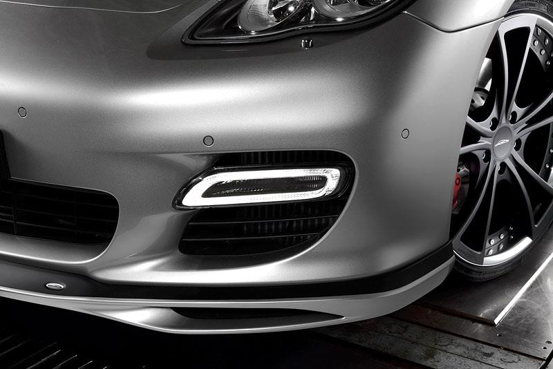 Porsche Panamera PS9: premiéra na Essen Motor Show: - fotka 20