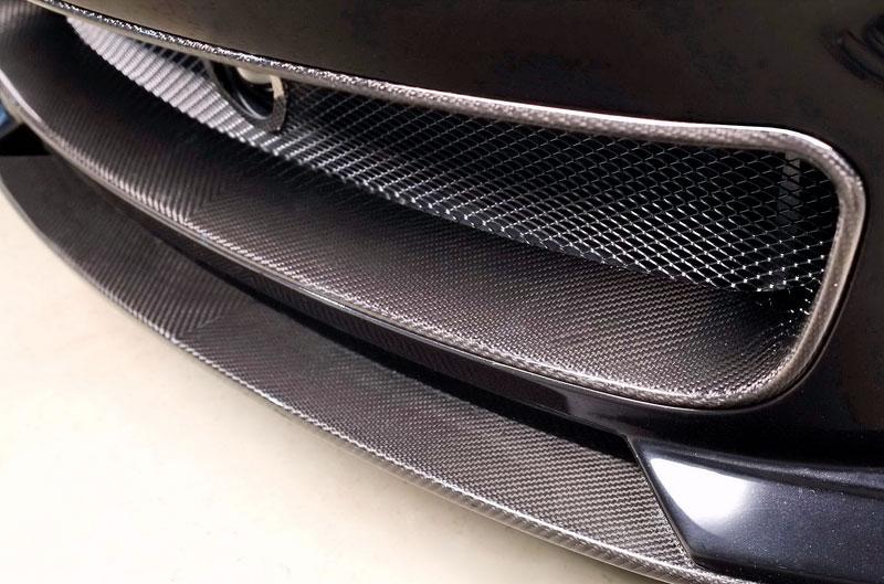 Porsche Panamera Stingray: výsledek mezinárodní spolupráce: - fotka 20