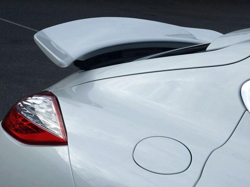 FAB Design Porsche Panamera: extrémní úprava ze Švýcarska: - fotka 16