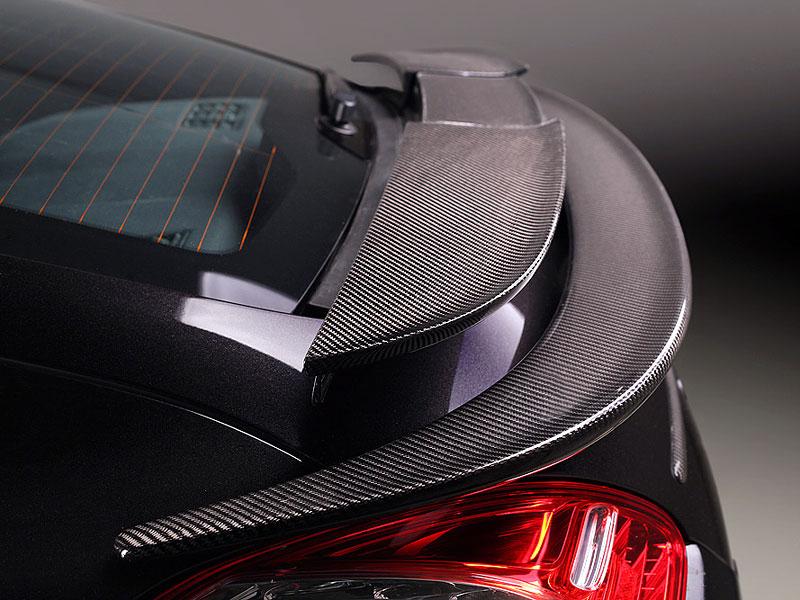 Porsche Panamera Stingray: výsledek mezinárodní spolupráce: - fotka 22