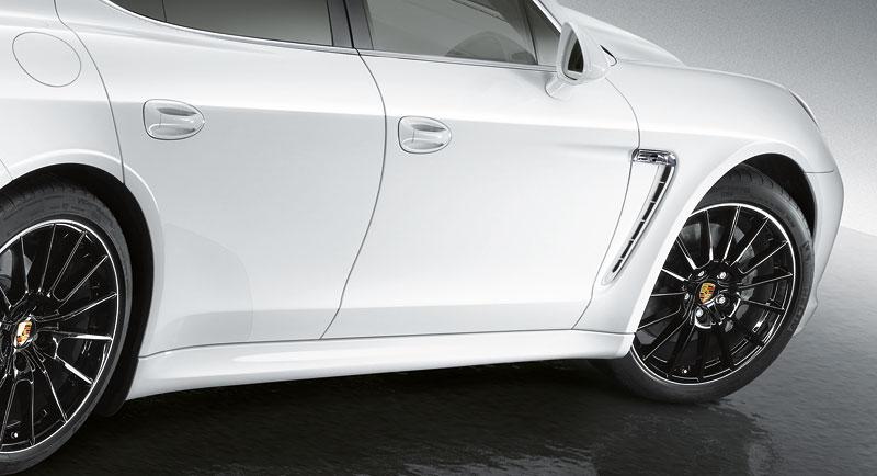 Porsche má nový individualizační program pro liftback Panamera: - fotka 9