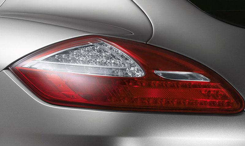 Porsche Panamera kompletně odhaleno - více informací! (+ nové foto): - fotka 27
