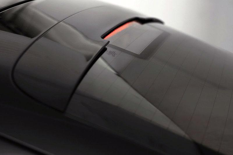 TechArt: sada na zvýšení výkonu pro Porsche Panamera Turbo přidá 80 koní a 60 Nm: - fotka 38