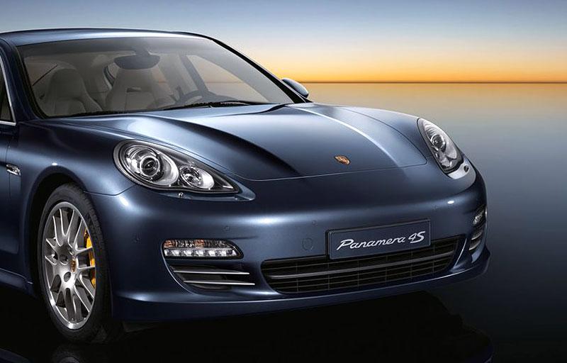 Porsche Panamera kompletně odhaleno - více informací! (+ nové foto): - fotka 31