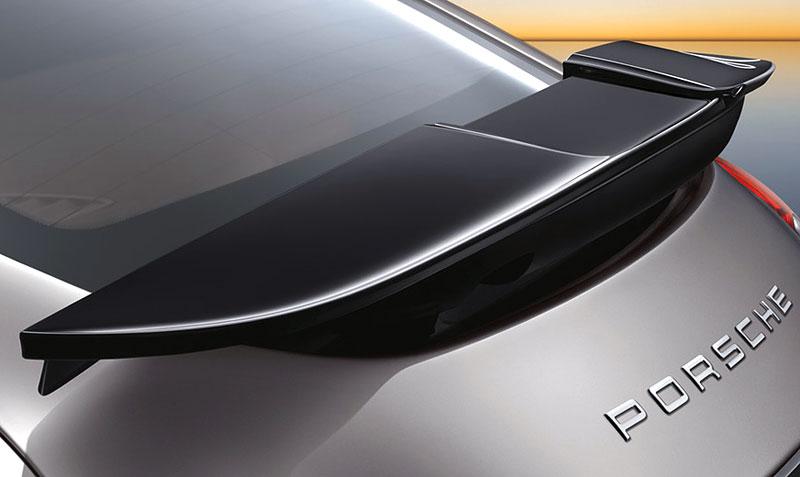 Porsche Panamera má za sebou světovou premiéru: - fotka 54