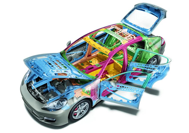 Porsche: prodejní úspěchy současnosti i minulosti: - fotka 146
