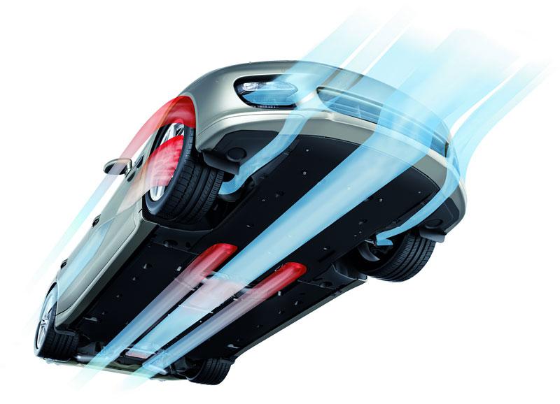 Panamera je zřejmě novým nejrychlejším sedanem Nordschleife: - fotka 155