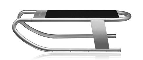 Porsche Design: když z kopce, tak stylově: - fotka 1