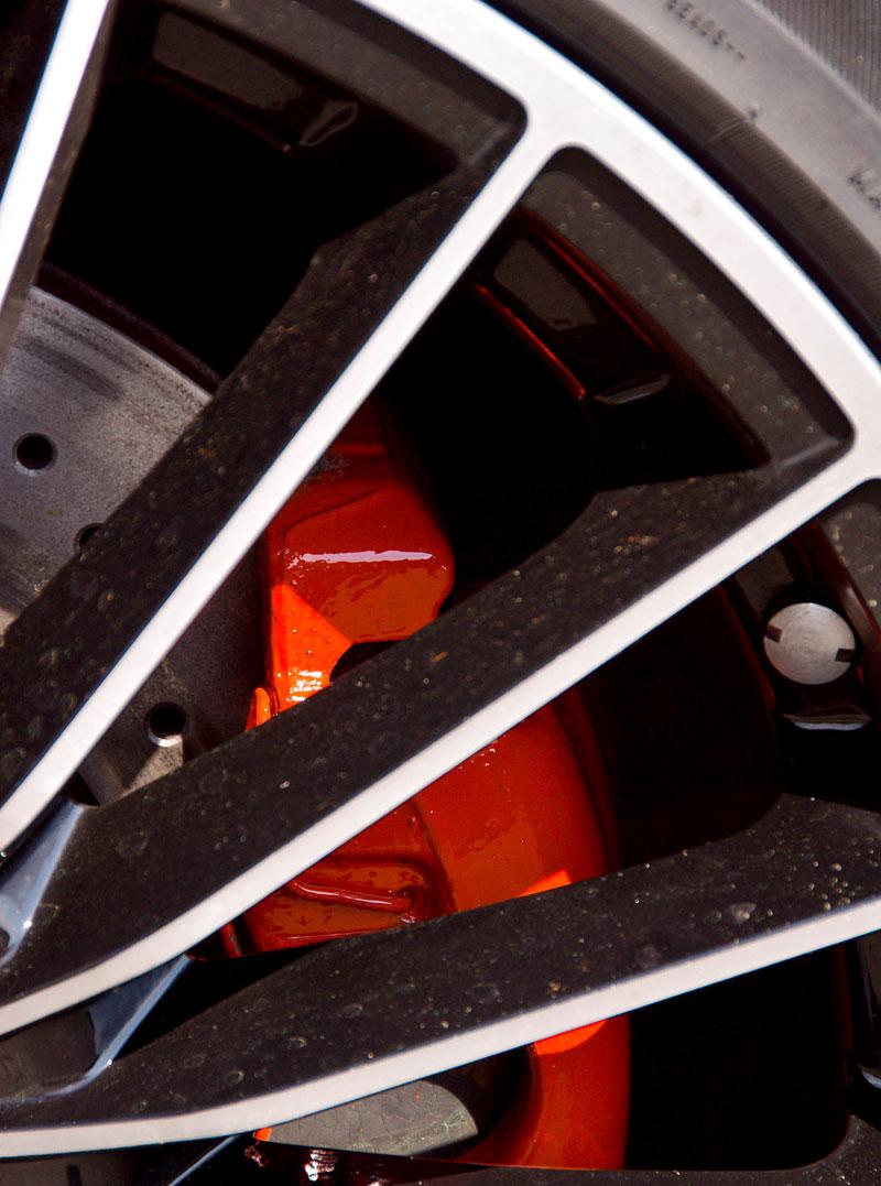 Škoda Octavia RS – Pavoučí muž: - fotka 39