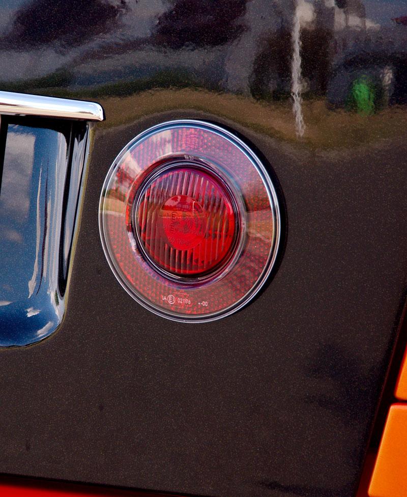 Škoda Octavia RS – Pavoučí muž: - fotka 43