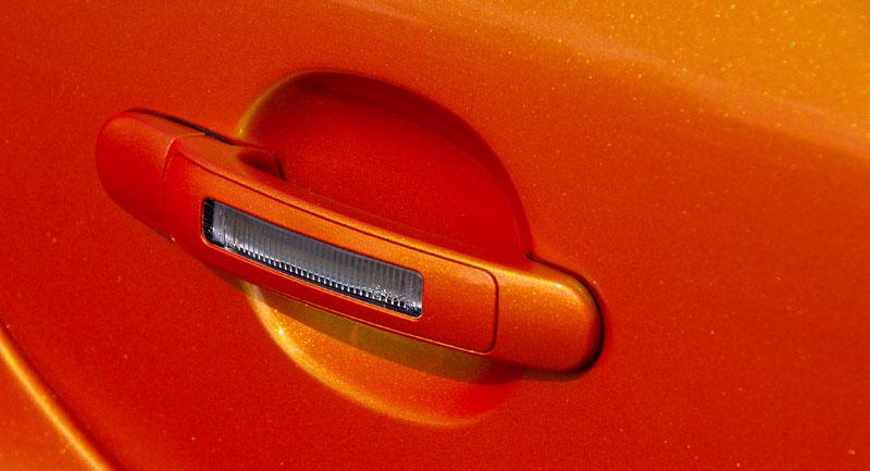 Škoda Octavia RS – Pavoučí muž: - fotka 45