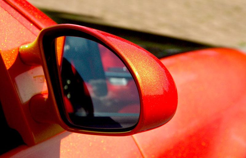 Škoda Octavia RS – Pavoučí muž: - fotka 47