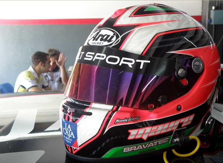 Renault Fluence TC2000: Budu závodníkem!: - fotka 3
