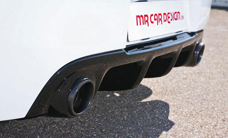 MR Car Design Renault Clio R.S.: přivítejte 220 koní: - fotka 9