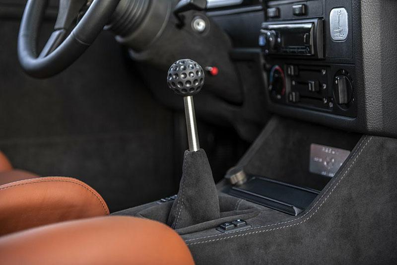 Německá firma vám z BMW E30 M3 udělá prakticky nové auto. Výsledek je úžasný: - fotka 2