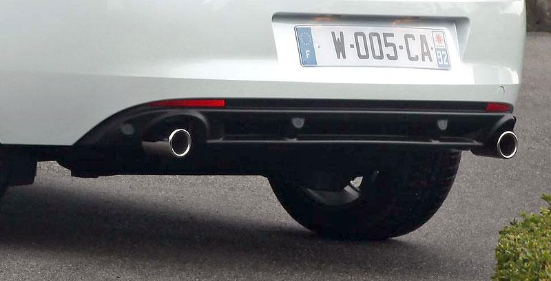 Renault Laguna Coupé Monaco GP: Limitovaná série na českém trhu: - fotka 10