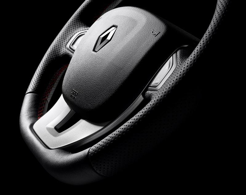 Renault Sport plánuje rozšíření řady směrem vzhůru: - fotka 2