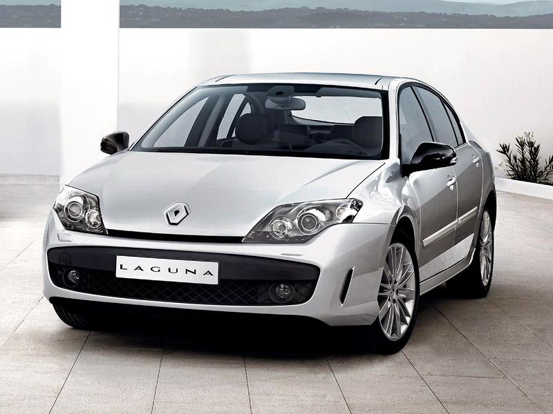 Renault Sport plánuje rozšíření řady směrem vzhůru: - fotka 19