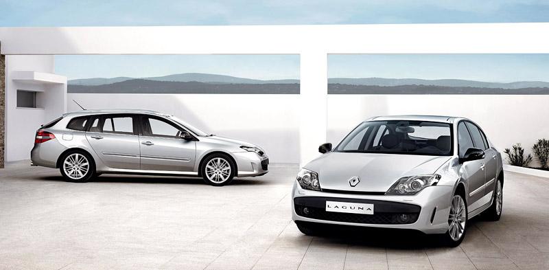 Renault Sport plánuje rozšíření řady směrem vzhůru: - fotka 21