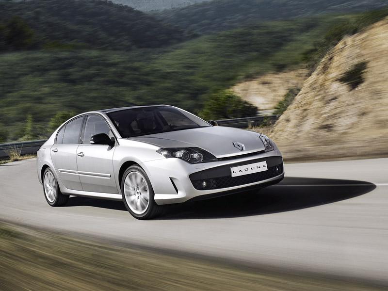 Renault Sport plánuje rozšíření řady směrem vzhůru: - fotka 22