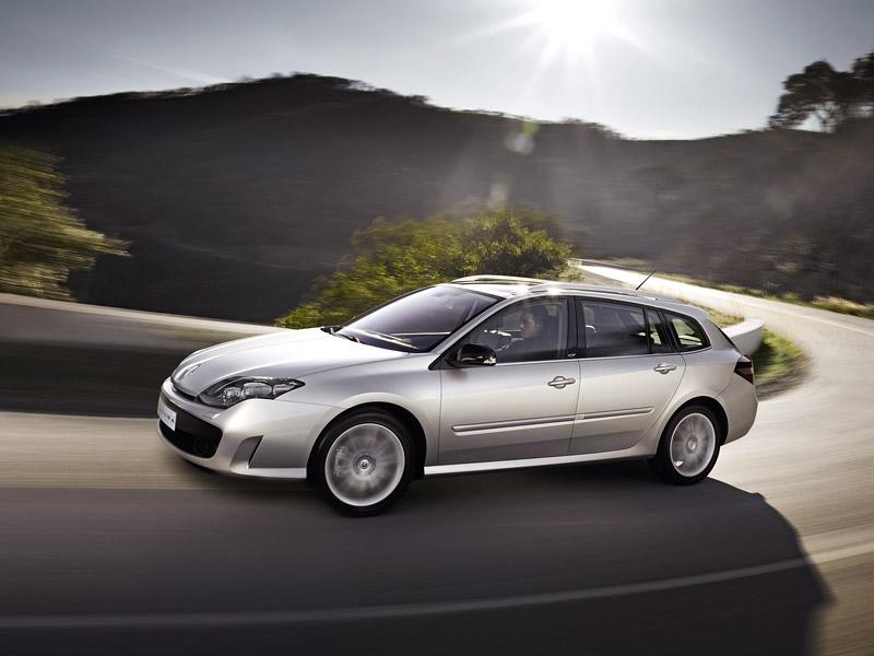 Renault Sport plánuje rozšíření řady směrem vzhůru: - fotka 26
