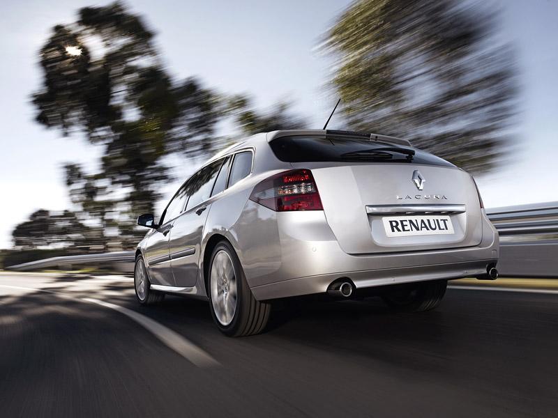 Renault Sport plánuje rozšíření řady směrem vzhůru: - fotka 27