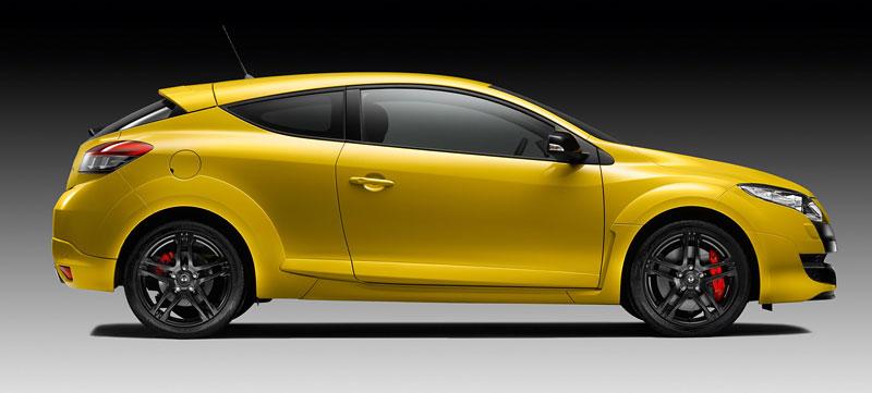 Autosalon Ženeva: Mégane Renault Sport: - fotka 19