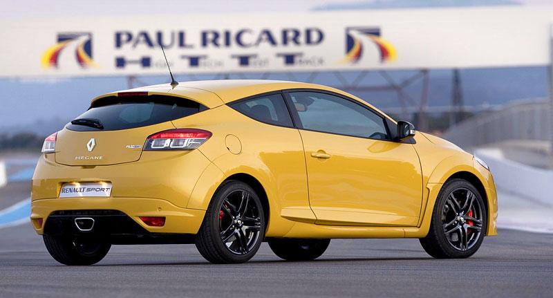 Autosalon Ženeva: Mégane Renault Sport: - fotka 20