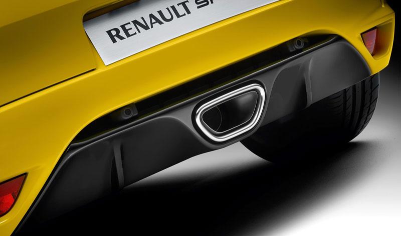 Autosalon Ženeva: Mégane Renault Sport: - fotka 23