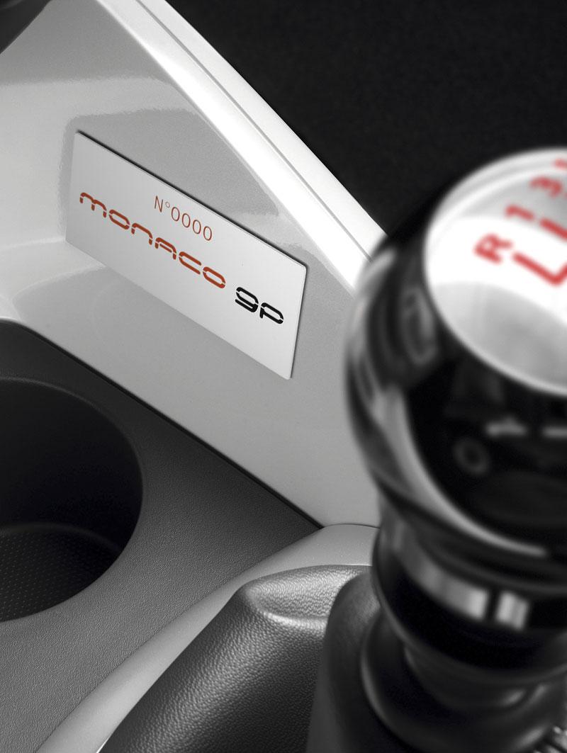 Renault Megane CC Monaco GP: středomořský speciál: - fotka 3