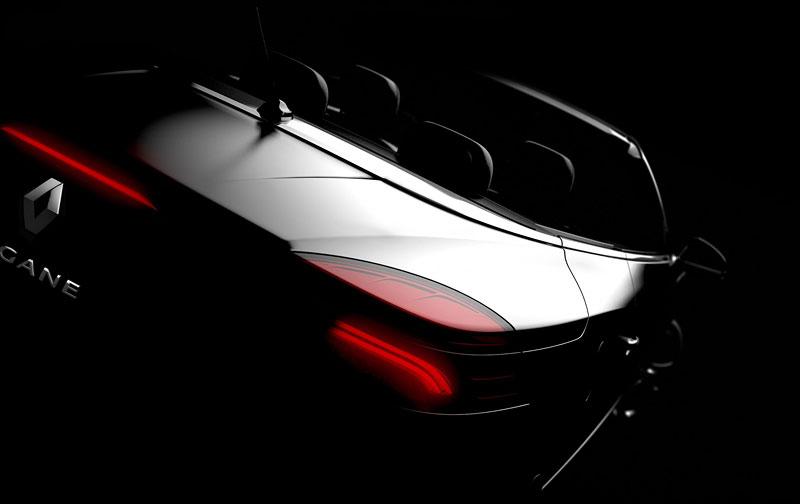 Renault Mégane CC: když střecha, tak skleněná (podrobnější informace a velká fotogalerie): - fotka 67