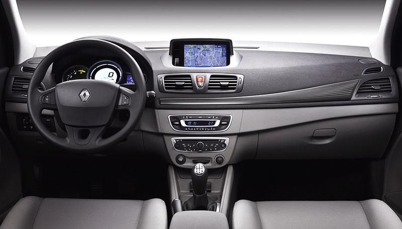 Za volantem: Renault Mégane Coupé: - fotka 2
