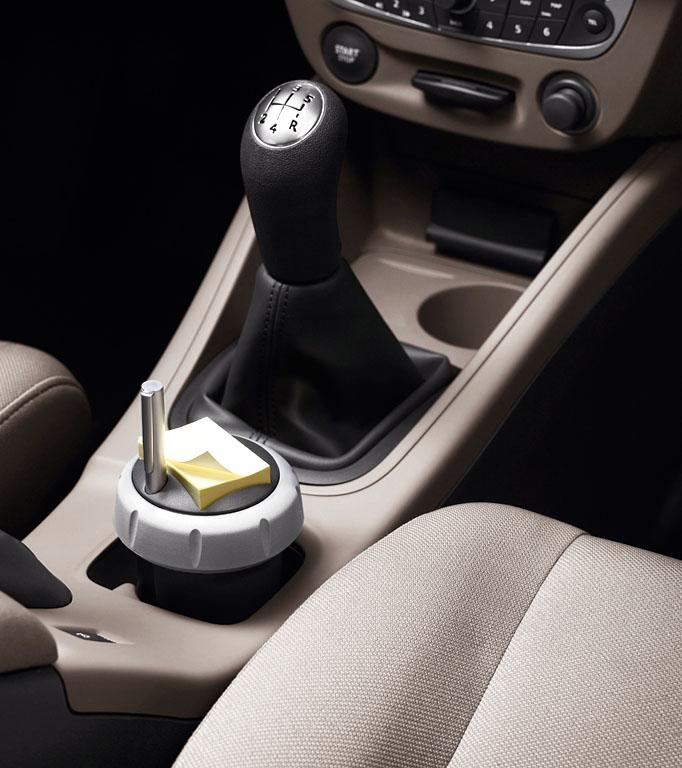 Za volantem: Renault Mégane Coupé: - fotka 6