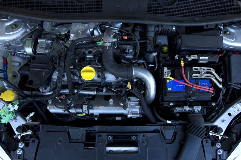 Renault představuje Megane RS v rallyové specifikaci N4: - fotka 72