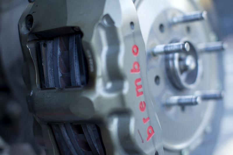 Renault představuje Megane RS v rallyové specifikaci N4: - fotka 86