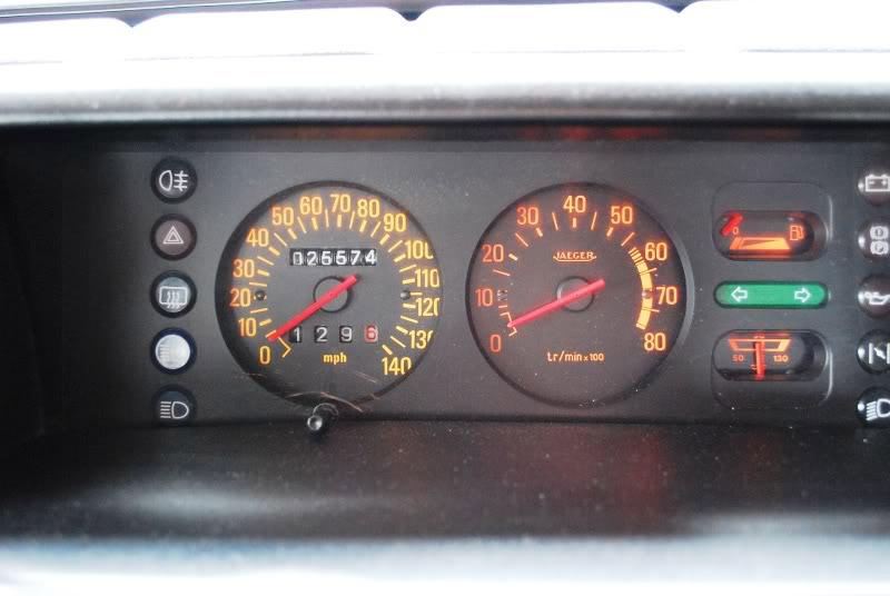 Renault R5 Turbo II z roku 1985 ve špičkovém stavu je na prodej: - fotka 1