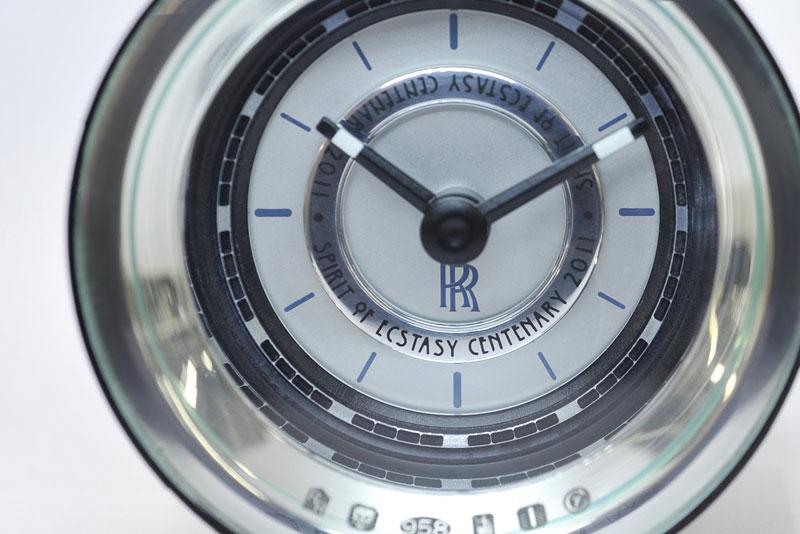 Největší prodejna Rolls-Royce je v Abu Dhabi: - fotka 3